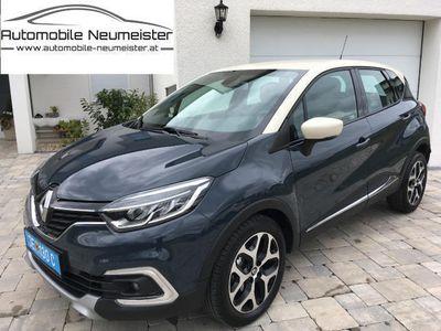 gebraucht Renault Captur ENERGY dCi 90 Intens | LED| DIESEL