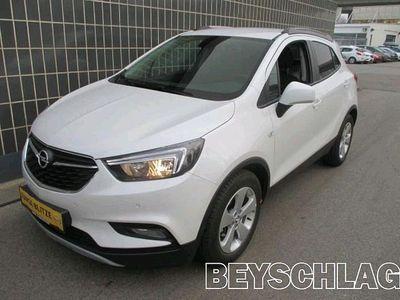 gebraucht Opel Mokka X 1,4 Turbo ecoflex Edition Start/Stop System Edit