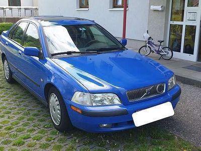 gebraucht Volvo S40 1.9 D Comfort Limousine
