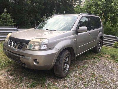 used Nissan X-Trail 2.2 SUV / Geländewagen,