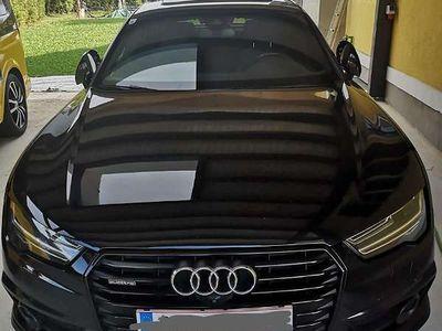 gebraucht Audi A7 3,0 Limousine