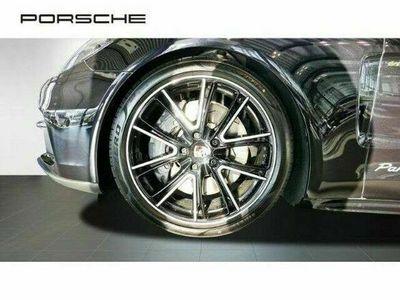 gebraucht Porsche Panamera 4 E-Hybrid PHEV Sport Turismo Aut.10 Jahre auch andere kurzfristig verfügbar