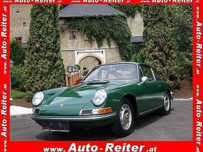 gebraucht Porsche 911 2.0 Urelfer SWB