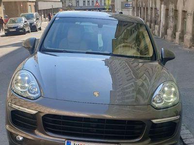 gebraucht Porsche Cayenne 3.0 d SUV / Geländewagen