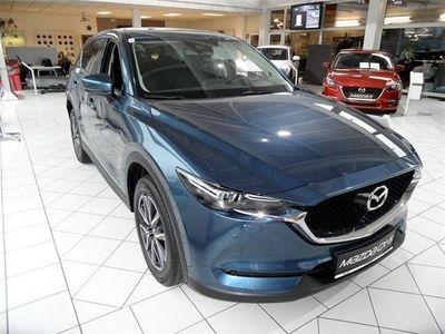gebraucht Mazda CX-5 CD184 AWD Revolution Aut.