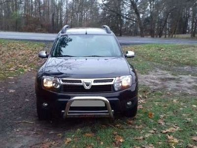 gebraucht Dacia Duster Ambiance dCi 110