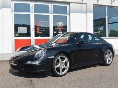 gebraucht Porsche 911 Carrera 4 Coupé Sportwagen / Coupé,