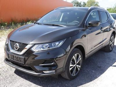gebraucht Nissan Qashqai 1.5 dCi 115 Acenta Deluxe Kam SHZ Tem...