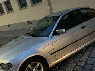 gebraucht BMW 318 Compact 3er-Reihe compact Diesel (E46) Österreich