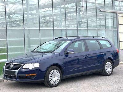 gebraucht VW Passat Variant 2,0 TDI DPF ** TOP-Gepflegt **