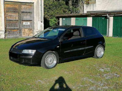 gebraucht Fiat Coupé Stilo Sportwagen /