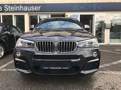 gebraucht BMW X4 M M40i