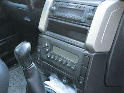 gebraucht Land Rover Freelander Station Wagon 2,0 Td4 HSE