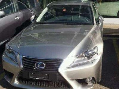 gebraucht Lexus IS300 300h Executive