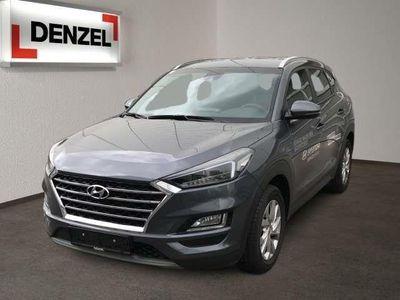 gebraucht Hyundai Tucson Tucson1,6 CRDi 4WD