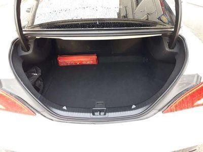 gebraucht Mercedes CLA200 d