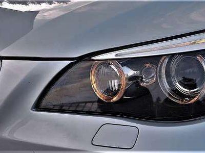 gebraucht BMW 530 d Edition Lifestyle Lim. (E60)