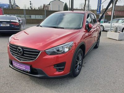 gebraucht Mazda CX-5 CD175 AWD Revolution Top Aut. AHK STANDHEIZUNG