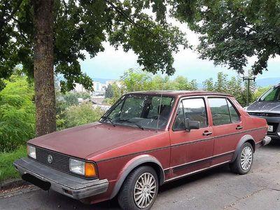 gebraucht VW Jetta Klein-/ Kompaktwagen