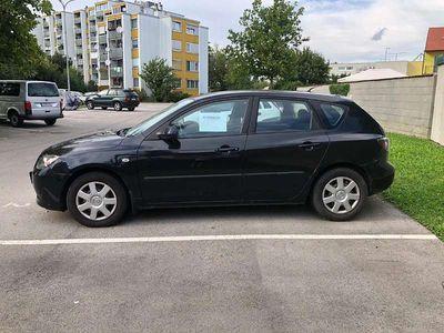 gebraucht Mazda 323 SP/1.4i/TE Klein-/ Kompaktwagen