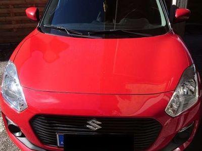gebraucht Suzuki Swift 1.2 DualJet Clear Limousine