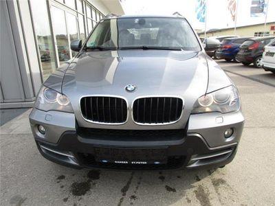 gebraucht BMW X5 xDrive30d Österreich-Paket Aut.