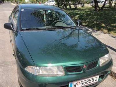 gebraucht Mitsubishi Carisma Carisma 19991.6 guter Zustand Limousine