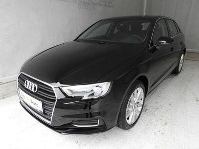 gebraucht Audi A3 Sportback 30 TFSI intense