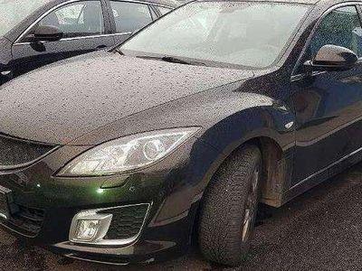 brugt Mazda 6 6Sport 2,0i GTA Aut. Limousine,