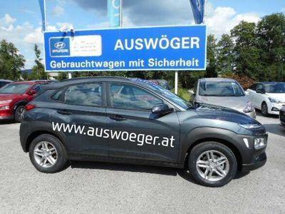 gebraucht Hyundai Kona 1,0 T-GDi 2WD Level 3 SUV / Geländewagen