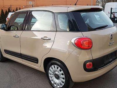 gebraucht Fiat 500L 1,3 Multijet II 85 Start&Stop Easy Klein-/ Kompaktwagen,