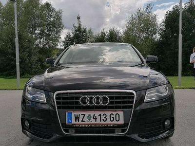 gebraucht Audi A4 1.8 TFSI Limousine