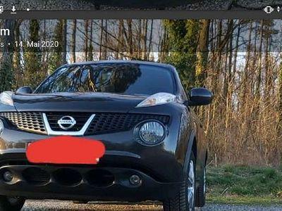 gebraucht Nissan Juke Klein-/ Kompaktwagen
