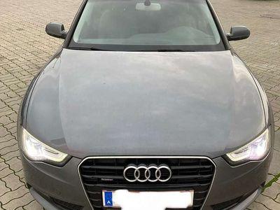 gebraucht Audi A5 Sportback A5 Quattro 2.0 TDI / s-tronic Limousine