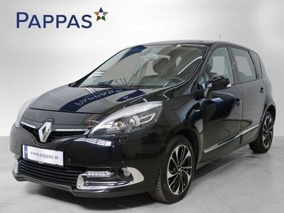 used Renault Scénic Energy dCi 130 Euro 6 Bose Edition