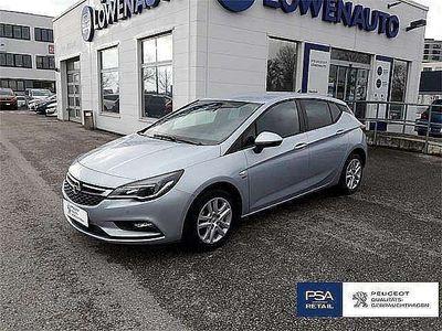 gebraucht Opel Astra 120 JAHRE 1.0 TURBO 77KW