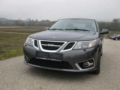 gebraucht Saab 9-3 Aero 2,0 Turbo XWD Aut.
