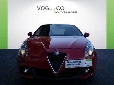 gebraucht Alfa Romeo Giulietta 1,6 JTDM