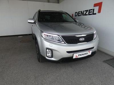 gebraucht Kia Sorento 2,2 CRDi Active Pro 4WD Aut. SUV / Geländewagen,