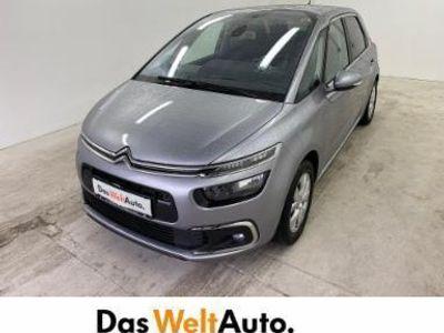 gebraucht Citroën C4 Picasso BlueHDi 120 S&S Feel Edition