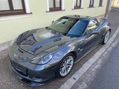 gebraucht Corvette ZR1 Sportwagen / Coupé