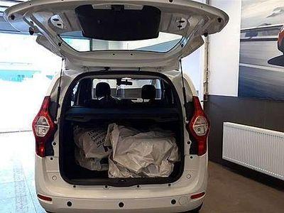 gebraucht Dacia Lodgy Ambiance dCi 90 S&S Kombi / Family Van
