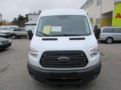 gebraucht Ford Transit TransitKasten 2,0 TDCi L2H2 310 Trend NUR 56000KM