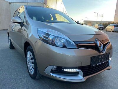 gebraucht Renault Scénic Energy dCi 110 Expression Kombi / Family Van