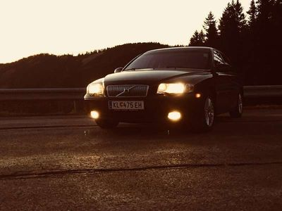 gebraucht Volvo S80 Klassik D5