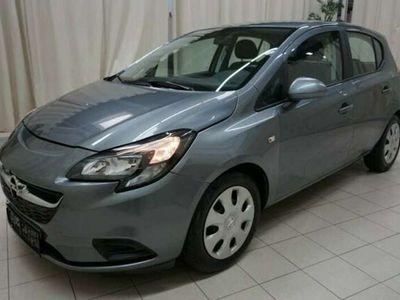 gebraucht Opel Corsa 1,2Ecotec Edition*37.419km*Voll Fahrbereit