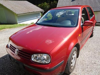 used VW Golf SDI