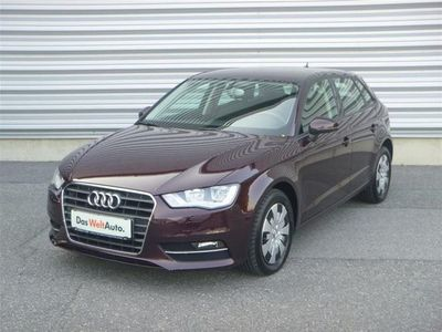 used Audi A3 Sportback 1.6 TDI Attraction