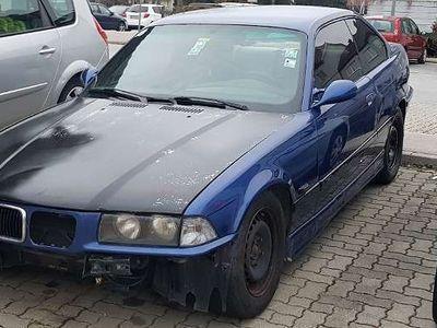 brugt BMW 328 3er-Reihe i M PAKET Sportwagen / Coupé,