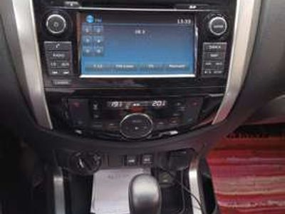 gebraucht Nissan Navara Tekna